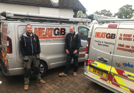 Heat GB Services Ltd Havant
